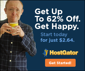 hostgator small