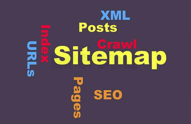 sitemap crawl