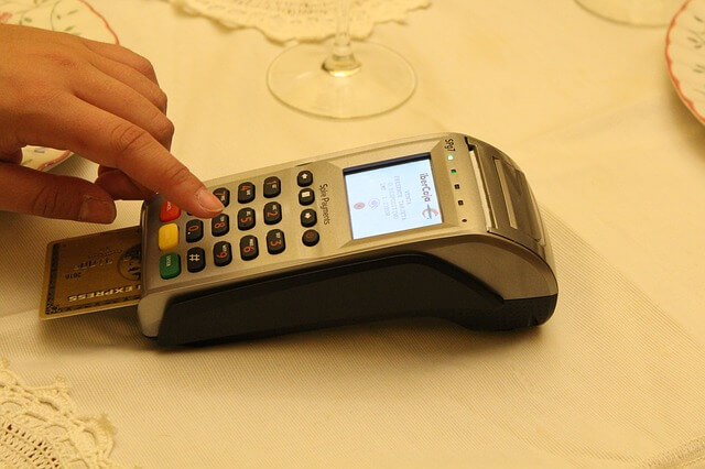 virtual terminal payment credit card