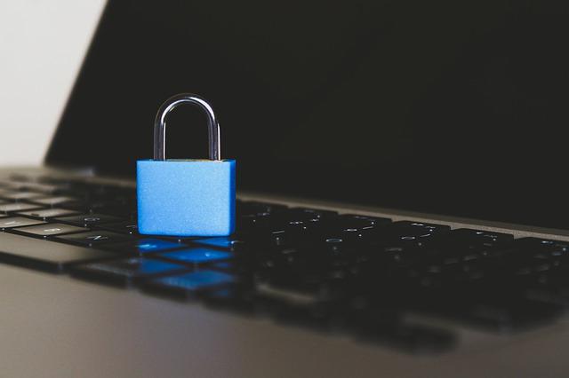 keeping website secure