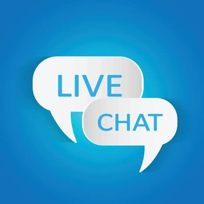 advantages live chat