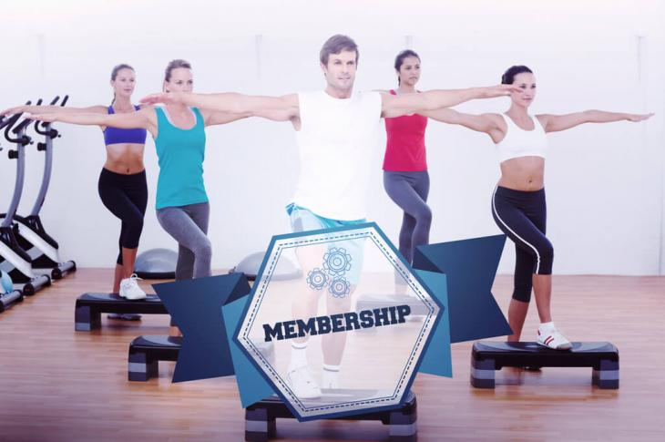 how fitness club software help save time