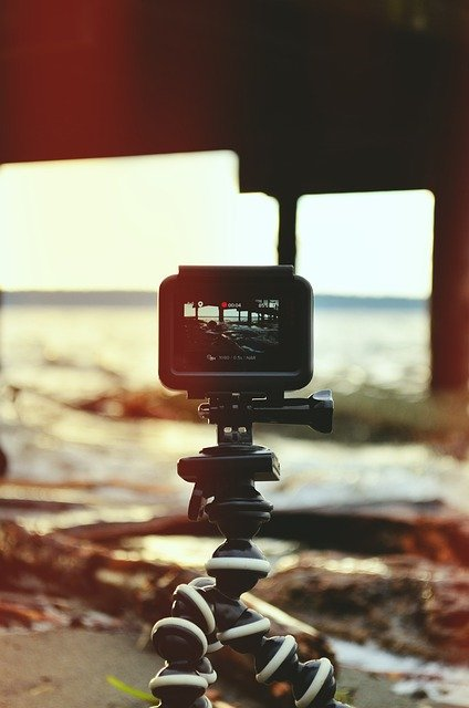 fixing go pro issues