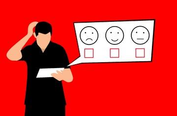 feedback experience